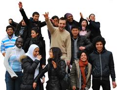 servizio civile giovani immigrati