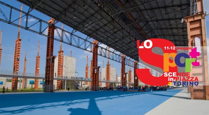 FestadelloSport Parco Dora