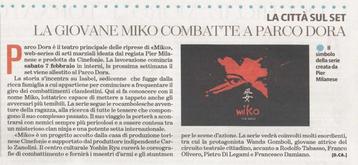 miko web serie