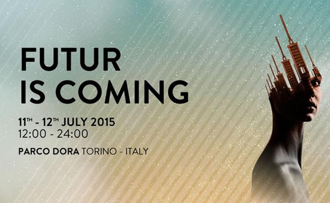 kappa futurfestival 2015