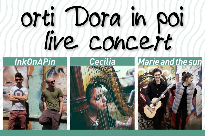 orti live concert