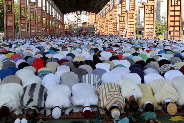 ramadan 2015 parco dora