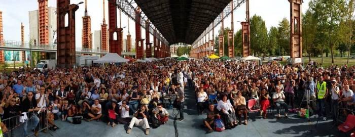 movifest 2015 parco dora