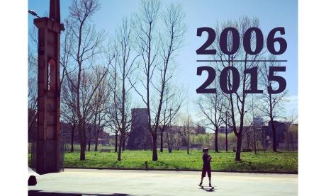 parco dora 2006 2015 L